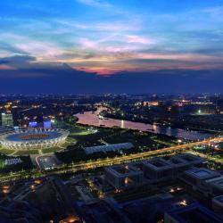 Foshan 142 hotels