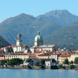 Verbania 314 hotels