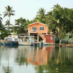 Islamorada 4 cottages