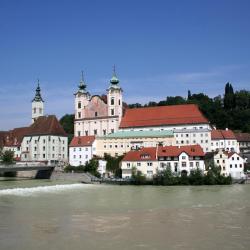 Steyr 23 hotels