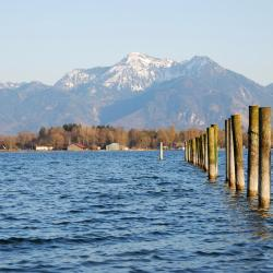 Bernau am Chiemsee 30 hotels