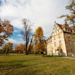 Oleśnica 14 hotels