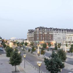 Choisy-le-Roi 8 hôtels