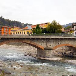 San Pellegrino Terme 16 hoteller