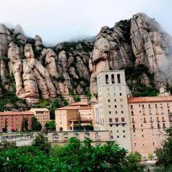 Montserrat 3 hotels