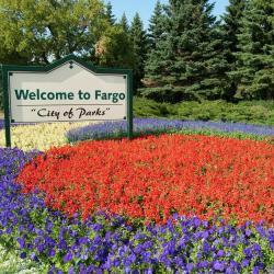 Fargo 52 hotelů