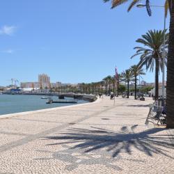 Meia Praia 5 hotelov