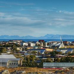 Njarðvík 6 hotelů