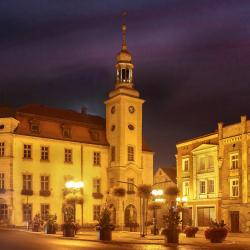 Boguszów-Gorce 4 hotels
