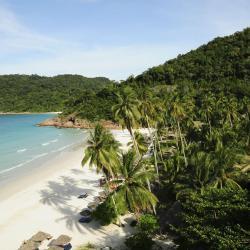 Острів Реданг 10 готелів