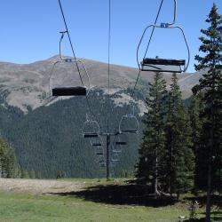 Copper Mountain 222 hotels