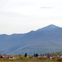 Gornji Vaganac 6 hotels