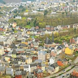 Idar-Oberstein 22 hotels