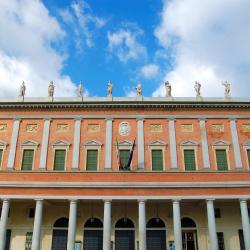 Reggio Emilia 74 hotels