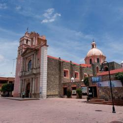 Tequisquiapan 87 hotels