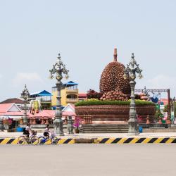 Kampot 142 hotels