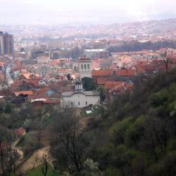 Vranje 43 hotel