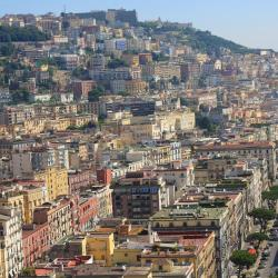 Casalnuovo di Napoli 11 hotels