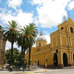 San Miguel de Tucumán 5 hotelů s jacuzzi