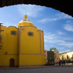San Luis Potosí 134 hotele