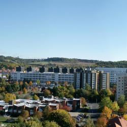 Göttingen 42 hotelov