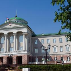 Izsevszk 352 szálloda