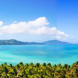 Hamilton Island 105 hotels
