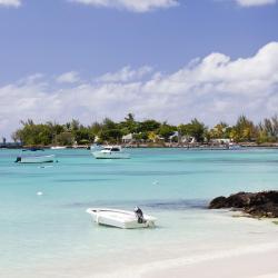 Pereybere 86 hotels met zwembad