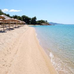Kastrosikia 7 hotels with pools