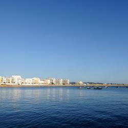 São Martinho do Porto 112 hotelov