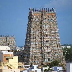 Madurai 3 letovišč