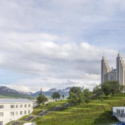 Akureyri 27 guest houses