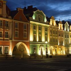 Bolesławiec 54 hotels