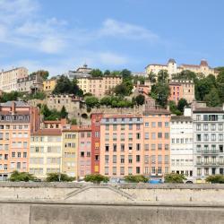 Sainte-Foy-lès-Lyon 10 hôtels