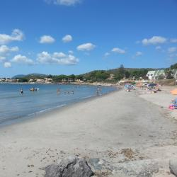 Porto Columbu - Perd'e Sali 31 hotelov