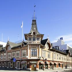 Jyväskylä 125 hotels