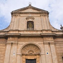 San Vito dei Normanni 133 hotéis