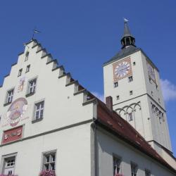 Deggendorf 10 Hotels