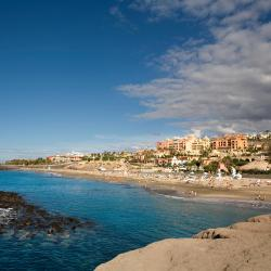Playa Fañabe 51 hotels