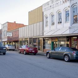 The best available hotels & places to stay near Dyersburg, TN