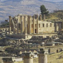 Jerash 40 hotels