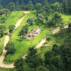 Gorkhā 5 otel