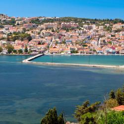 Argostoli 214 hotel