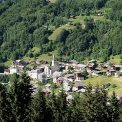 Saint-Jean-d'Aulps 45 hotels
