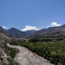 Chitral 3 homestays