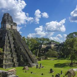 Tikal 4 Hotels
