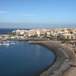 Playa de San Juan 11 beach hotels