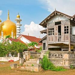 Kuala Kangsar 23 otel
