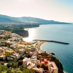 Sant'Agnello 157 hoteles