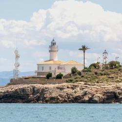 Faro de Cullera 20 hoteles